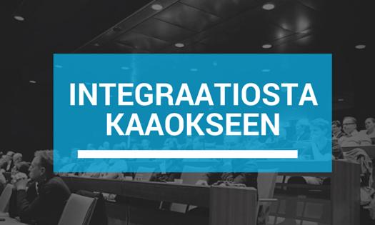 integraatiosta-kaaokseen