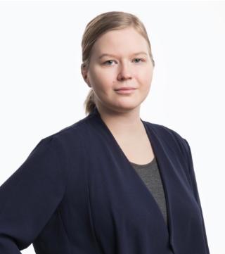 Anne Heinonen