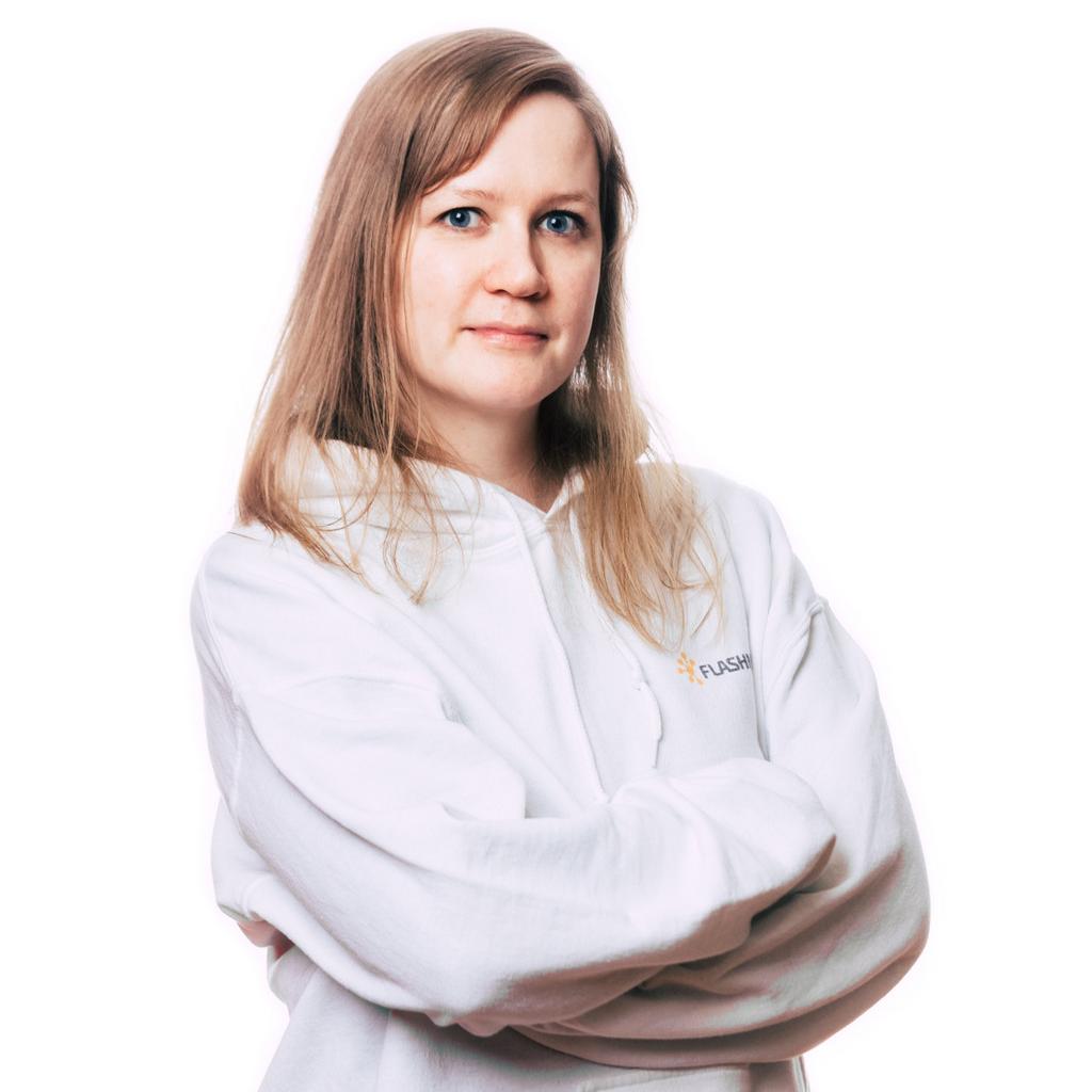Maria Knuutinen